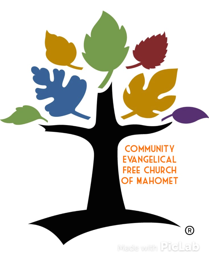 Community Free Church of Mahomet Sermons